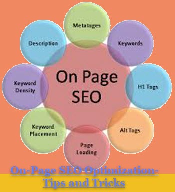How to Do On-Page Optimization of a Website for Better Search Engine Ranking