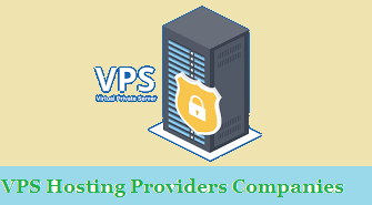 VPS Hosting Providers Companies