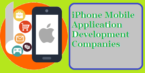 iPhone Mobile Application Development Companies