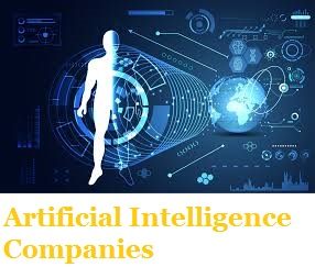 Artificial Intelligence Companies