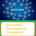 Top 25 Best Blockchain Development Companies