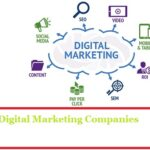 Top 10 Best Digital Marketing Companies
