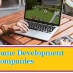 Top 10 Best Game Development Companies