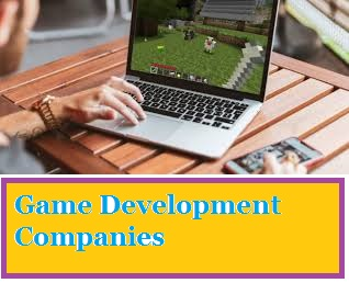 Game Development Companies