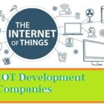 Top 15 IoT (Internet of Things) Development Companies