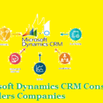 Top 10 Best Microsoft Dynamics CRM Consulting Service Providers Companies