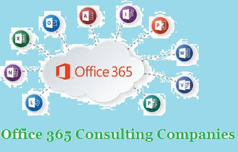 Office 365 Consulting Companies