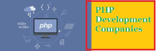 PHP Development Companies