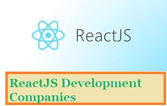 ReactJS Development Companies