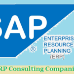 Top 10 Best SAP ERP Consulting Companies
