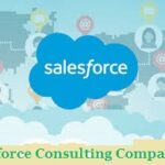 Top 10 Best Salesforce Consulting Companies