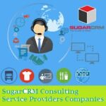 Top 10 Best SugarCRM Consulting Service Providers Companies