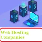 Top 20 Best Web Hosting Companies