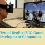 Top 10 Best VR (Virtual Reality) Game Development Companies