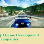Top 10 Best 3D Game Development Companies