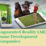 List of Top 20 Augmented Reality (AR) Game Development Companies