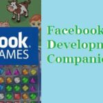 Top 10 Best Facebook Game Development Companies