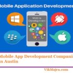 Top 10 Best Mobile App Development Companies in Austin