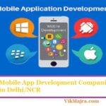 Top 10 Best Mobile App Development Companies in Delhi/NCR