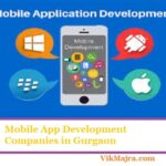 Top 10 Best Mobile App Development Companies in Gurgaon