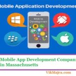 Top 10 Best Mobile App Development Companies in Massachusetts