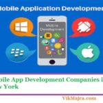 Top 10 Best Mobile App Development Companies in New York