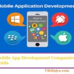 Top 10 Best Mobile App Development Companies in Noida