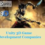 Top 10 Best Unity 3D Game Development Companies