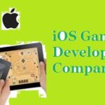 Top 10 Best iOS Game Development Companies