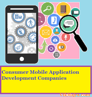 Consumer Mobile Application Development Companies
