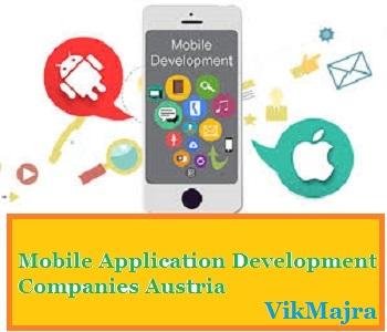 Mobile Application Development Companies Austria