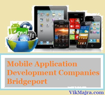 Mobile Application Development Companies Bridgeport