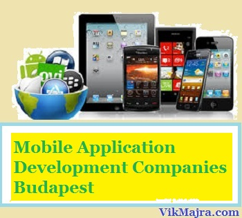 Mobile Application Development Companies Budapest