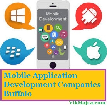 Mobile Application Development Companies Buffalo