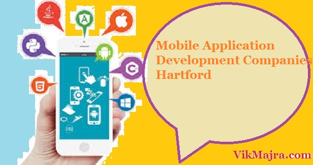 Mobile Application Development Companies Hartford
