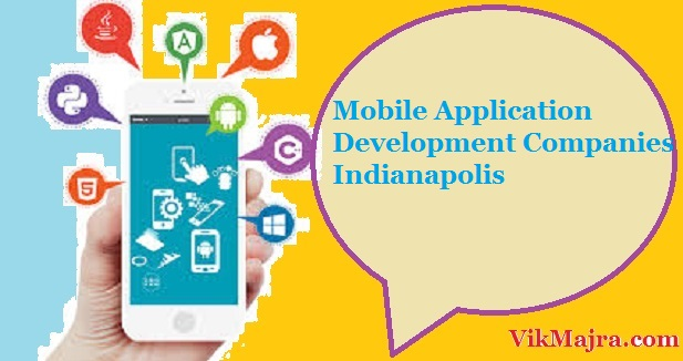 Mobile Application Development Companies Indianapolis