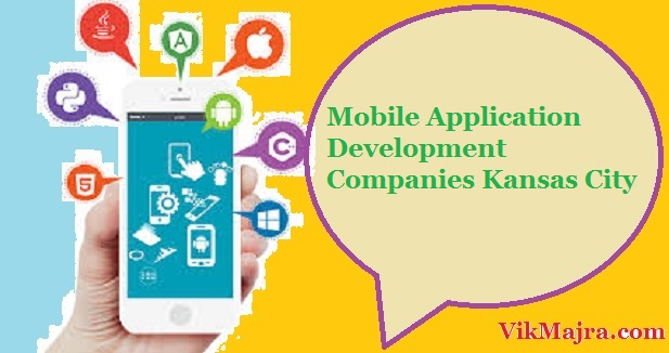 Mobile Application Development Companies Kansas City