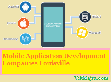 Mobile Application Development Companies Louisville
