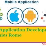 Top 10 Best Mobile App Development Companies in Rome