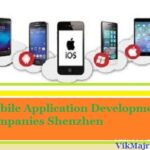 Top 10 Best Mobile App Development Companies in Shenzhen