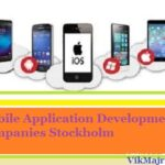 Top 10 Best Mobile App Development Companies in Stockholm