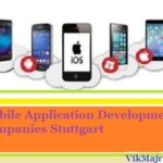 Top 10 Best Mobile App Development Companies in Stuttgart