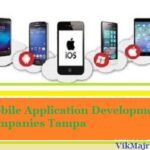 Top 10 Best Mobile App Development Companies in Tampa