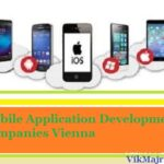 Top 10 Best Mobile App Development Companies in Vienna
