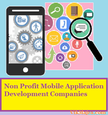 Non Profit Mobile Application Development Companies