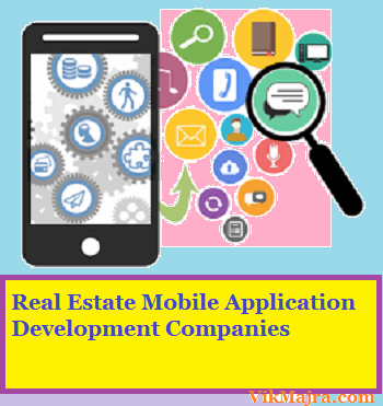 Real Estate Mobile Application Development Companies