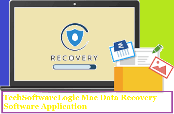 TechSoftwareLogic Mac Data Recovery Software Application