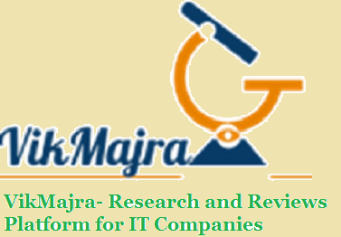 VikMajra- Research and Reviews Platform for IT Companies