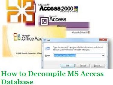 Decompile MS Access Database Guide