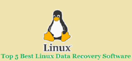 Top 10 Best Free Linux Data Recovery Software